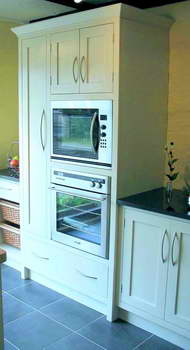 Kitchen Design Companies Nottingham