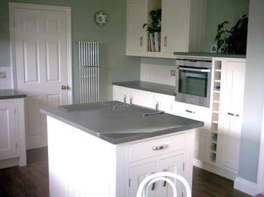 Advanced Kitchen Design