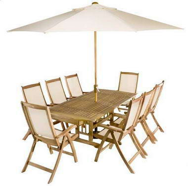 Alfresco Living, Outdoor Furniture