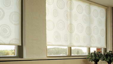 Apollo Blinds