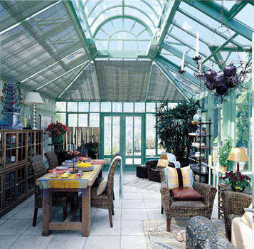 Apropos Conservatories