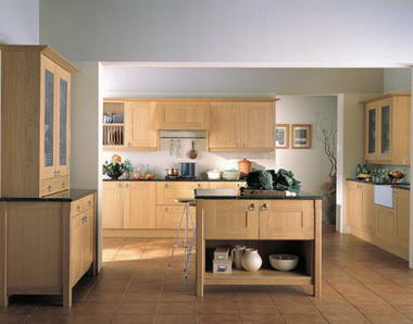Ashgrove Kitchens