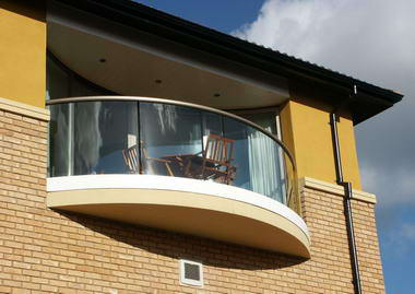Balcony Systems
