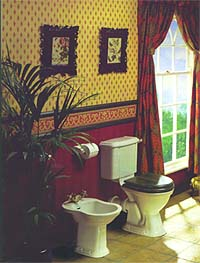 The Bathroom Gallery