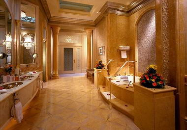 Bathrooms International