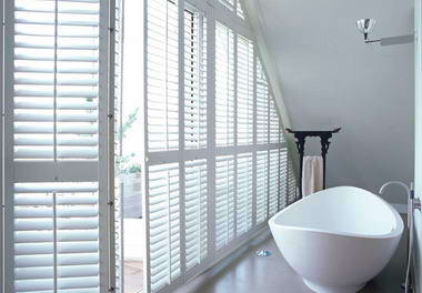 Bella Vista Shutters And Blinds