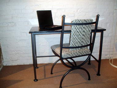 Bennington Metal Furniture