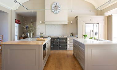 StoneHouse Bespoke Kitchens