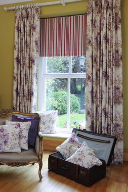 Buzzard Blinds & Curtains