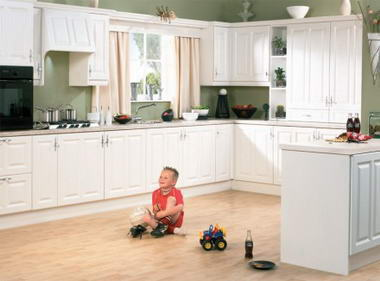Kitchen Door Manufacturers Cookstown