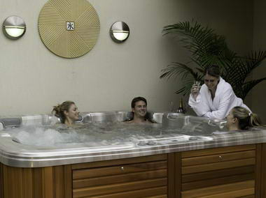 Orchard Spas
