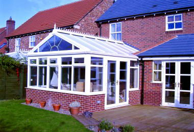 Centurion DIY Conservatories
