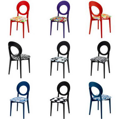 Cheeky Chairs