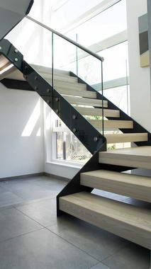Complete Stair Systems