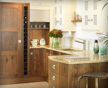 Crabtree Kitchens