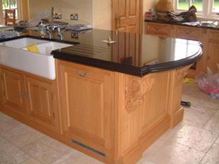 G Curnick Joinery
