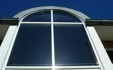 Roe Window Systems