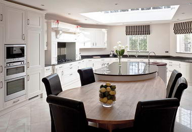 David Haugh Bespoke Kitchens and Furniture