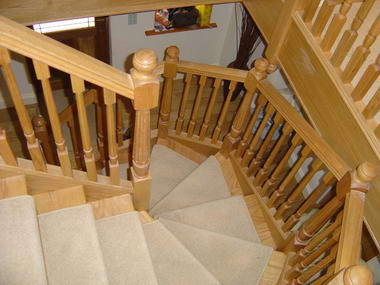 Deer Park Joinery