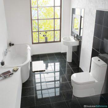 Desirable Bathrooms