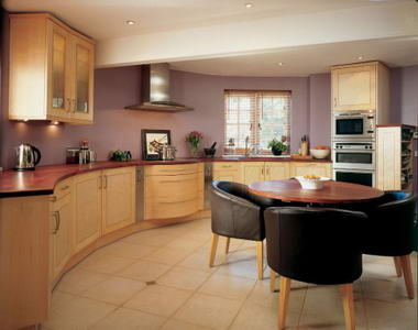 Dewhirst Kitchens