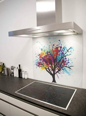 DIY Splashbacks