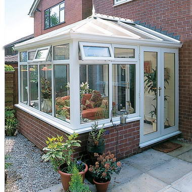 DIY Supply Conservatories