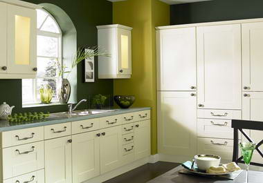 Fitted Kitchens Kirkcaldy