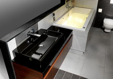 Doble Bathrooms