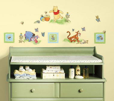 Dotty Frog Decor - The Wall Stickers Boutique
