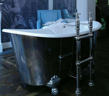Drummonds Luxury Bathrooms