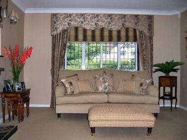 Elizabeth Stewart Design & Furnishing