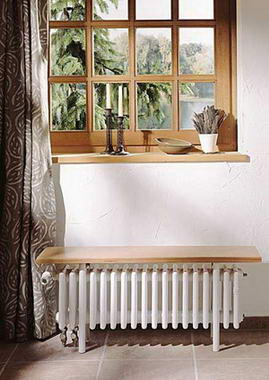Energy Saving Radiators