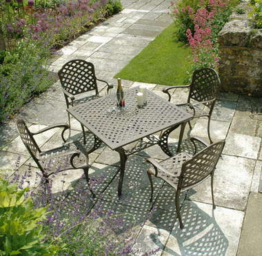 EW Garden Furniture