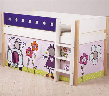Childrens Beds and Themes
