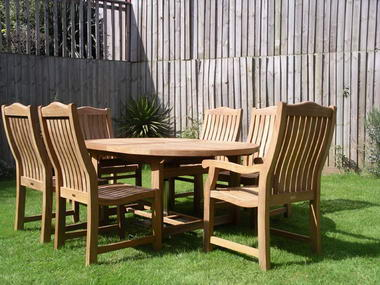 The Garden Furniture Centre
