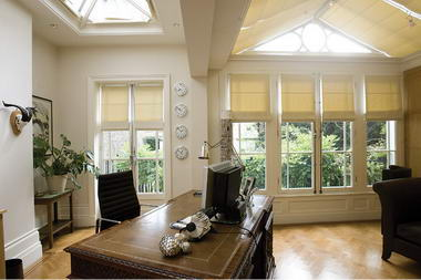 Grants Bespoke Blinds & Shutters