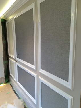 GSD Painting and Decorating Contractors