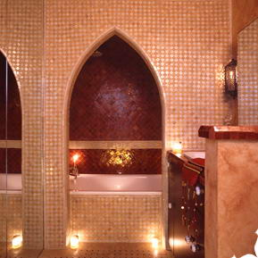 Habibi Moroccan Tiles and Interiors