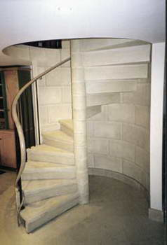 Monument Handrails & Staircases