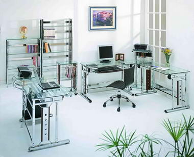 Office Interior Design Ideas on Home Office Design