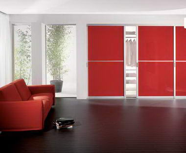 Interior Door Systems