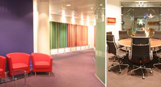 IOR Group - Office Interior Design