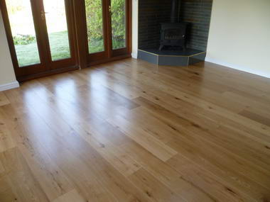JF Joinery & JFJ Wood Flooring