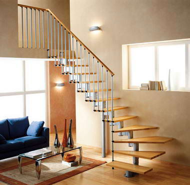 JustStairs