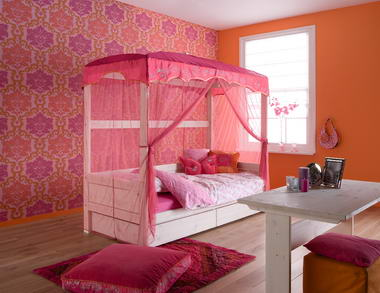 Interior Design School Online on Kids Rooms