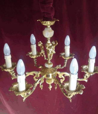 King's Chandelier Services