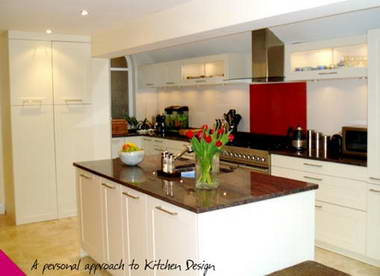 Kitchen Co-Ordination