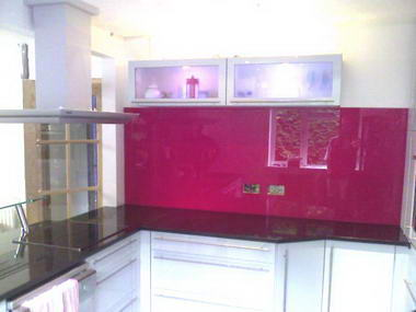 Kitchen Calm