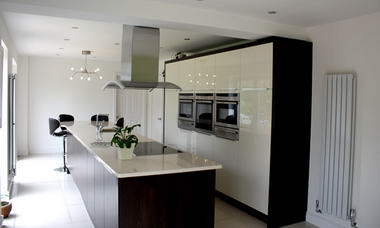 Kitchen design centre for Kitchen design categories